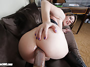 Watch Ramon tear up that ass on this sexy beauty!